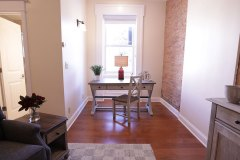 Apartment 3 at 20 St. Louis Pl 14202