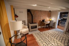 Apartment 4 at 20 St. Louis  Pl 14202